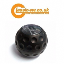 GTI Golf Ball Gear Knob 171711141E Mk1 /2 Golf, Jetta, Scirocco, Caddy
